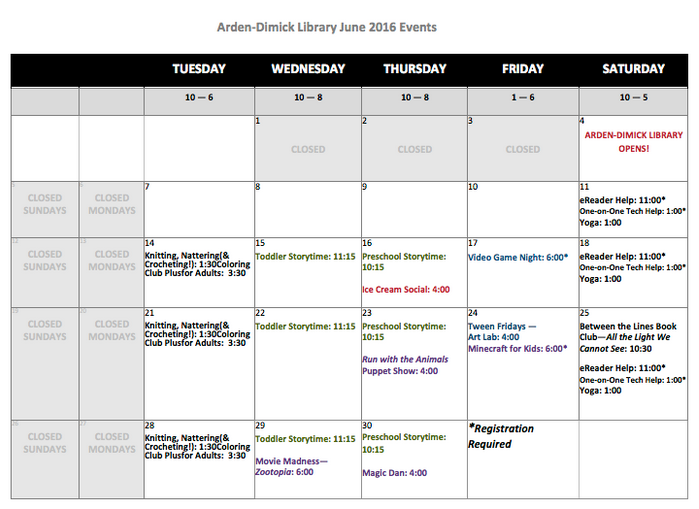 May contain: text, menu, and calendar