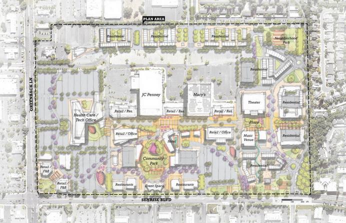 May contain: plot, diagram, plan, building, urban, and neighborhood