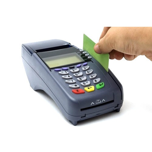 Use your Credit card over the phone or online.