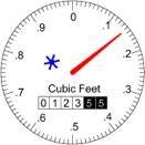 May contain: clock and analog clock