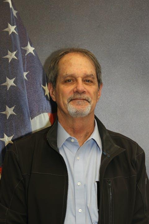 Staff photo of David Rosen