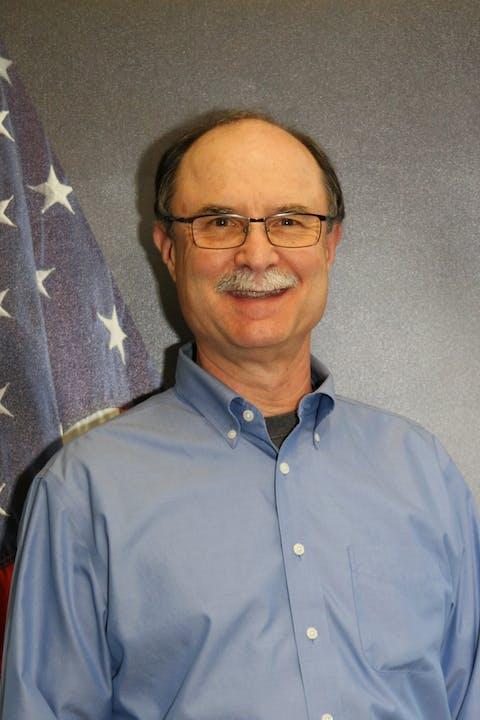 Staff photo of Randy Mendosa