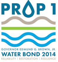 Prop 1 Water Bond logo