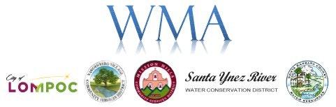 May contain: logos of City of Lompoc, Vandenberg Village CSD, Mission Hills CSD, SYRWCD, and County of Santa Barbara