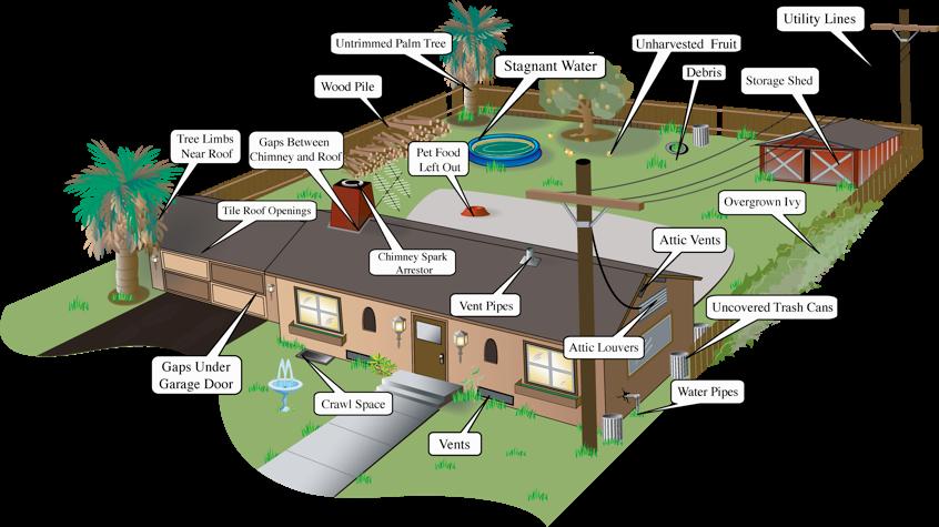 May contain: building, urban, and neighborhood
