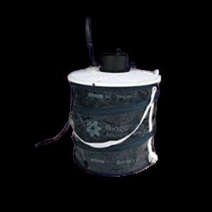 BG Sentinel Trap