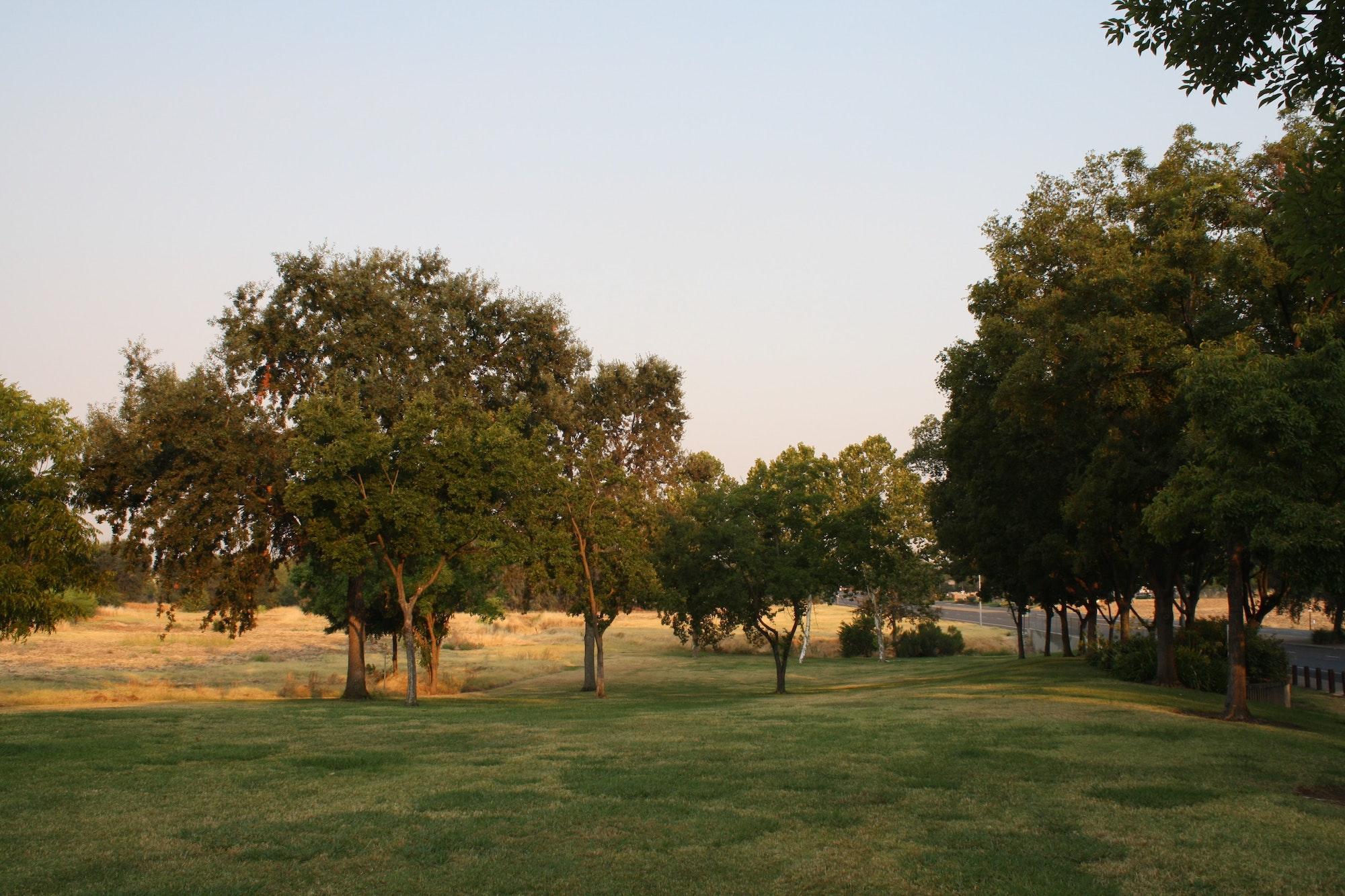 Sierra Creek Park
