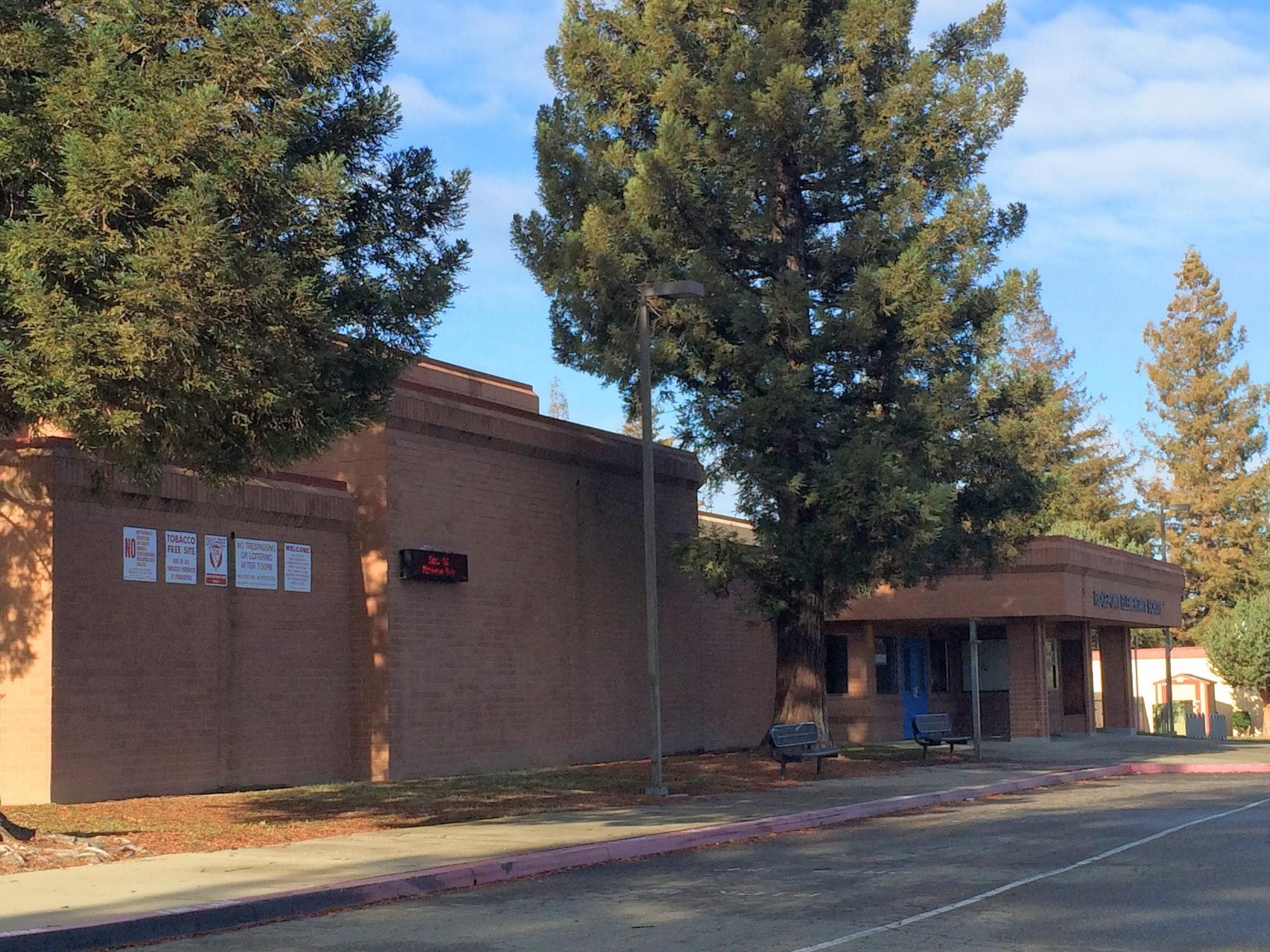 Ridgepoint Elementary School