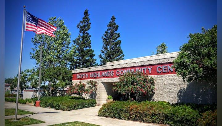 Kay F. Dahill Community Center