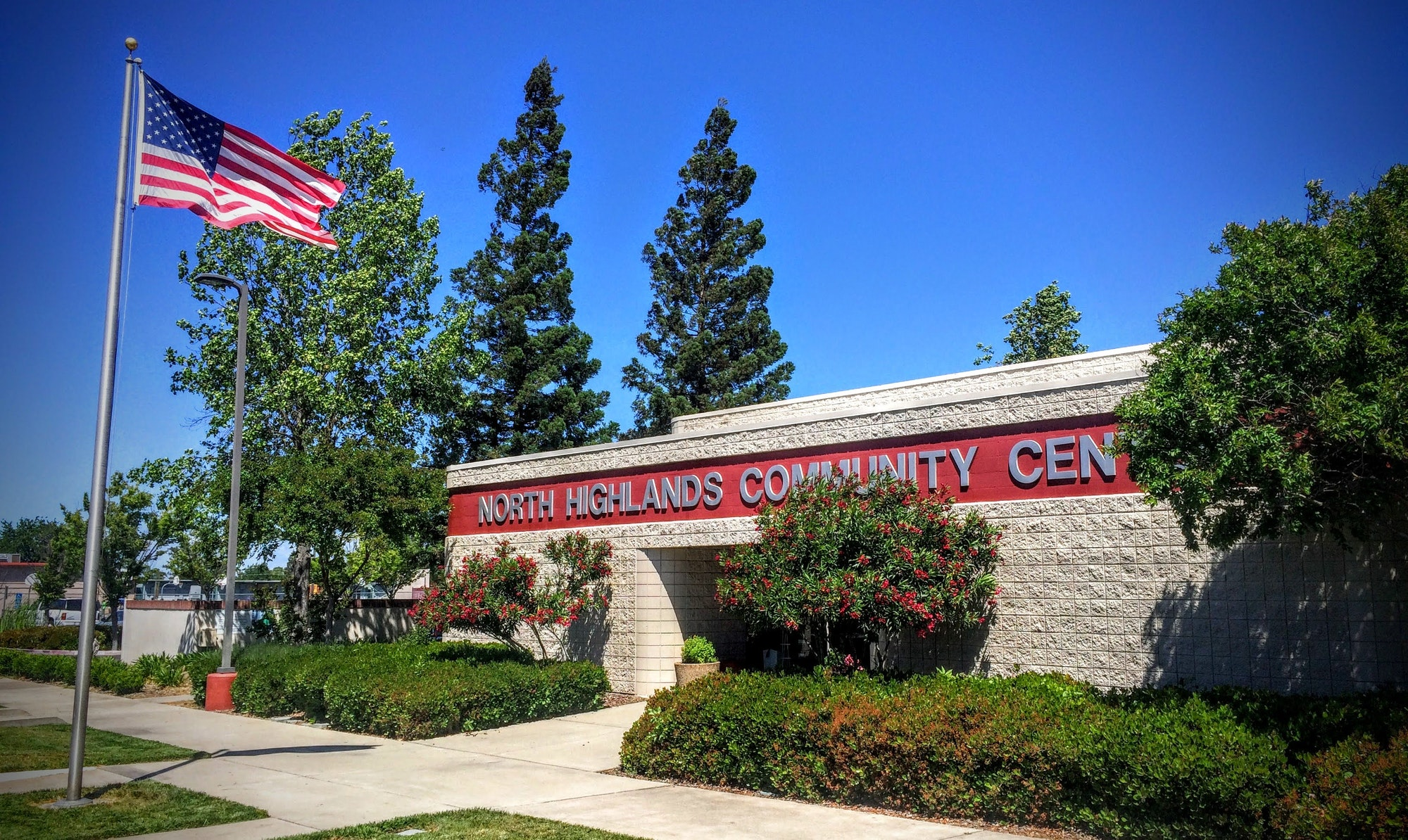 Kay F. Dahill Community Center