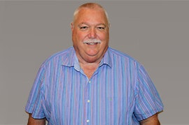 Board Member Patrick Williams
