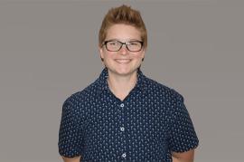 Sarah Musser - Recreation Superintendent