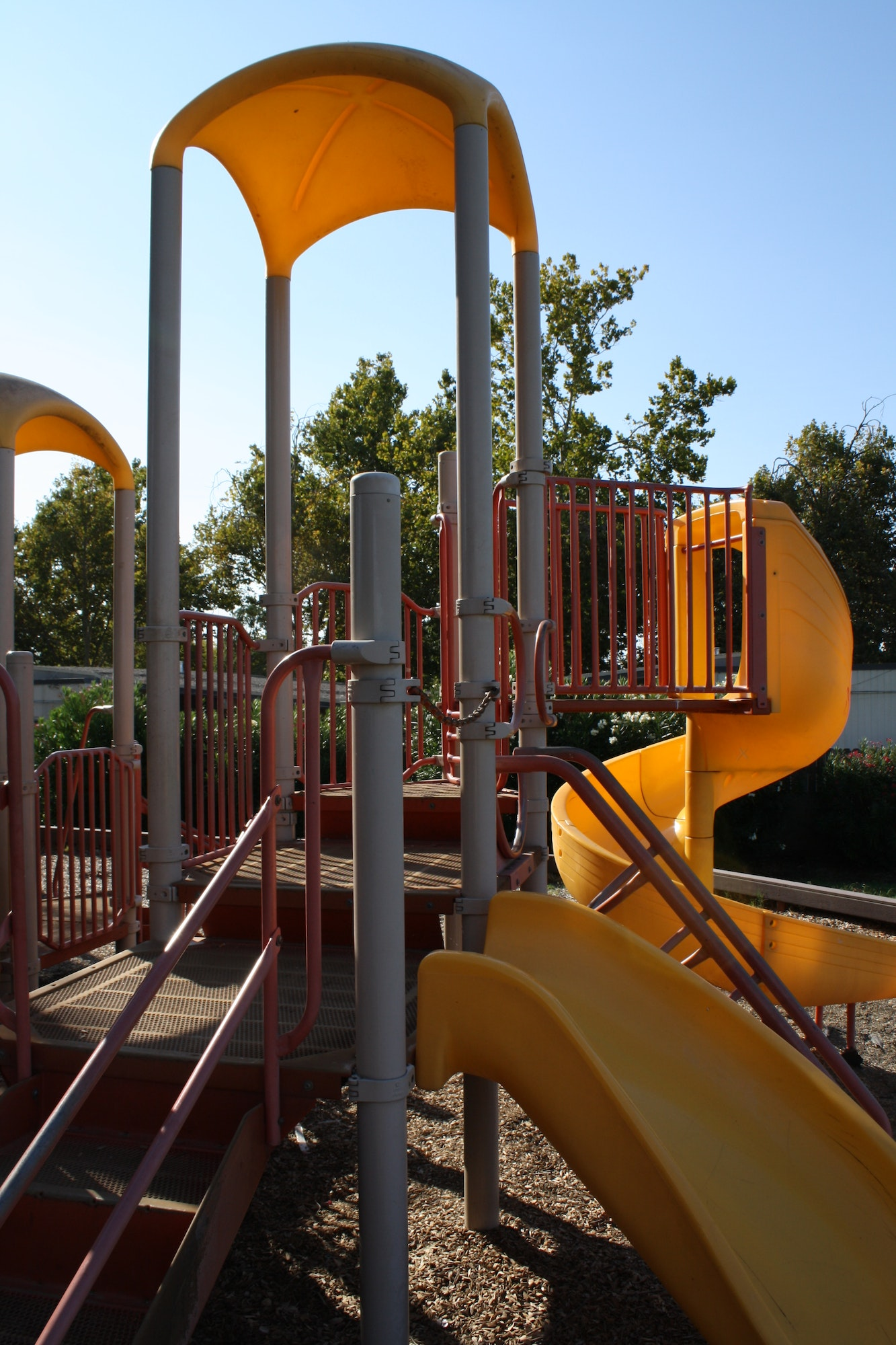 Capehart Youth Center Park