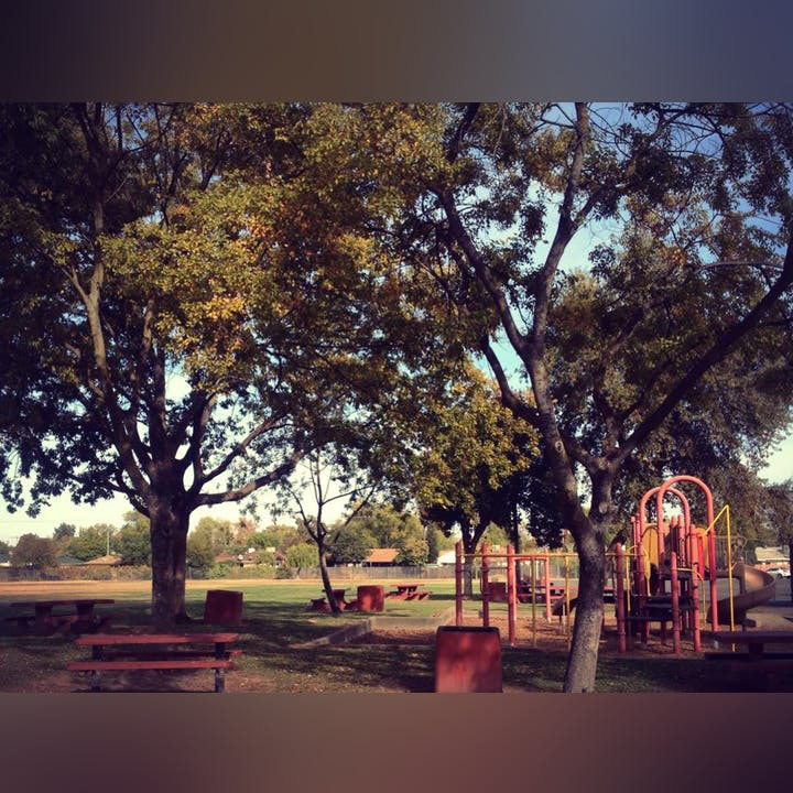 Highlands Community Sports Complex playground