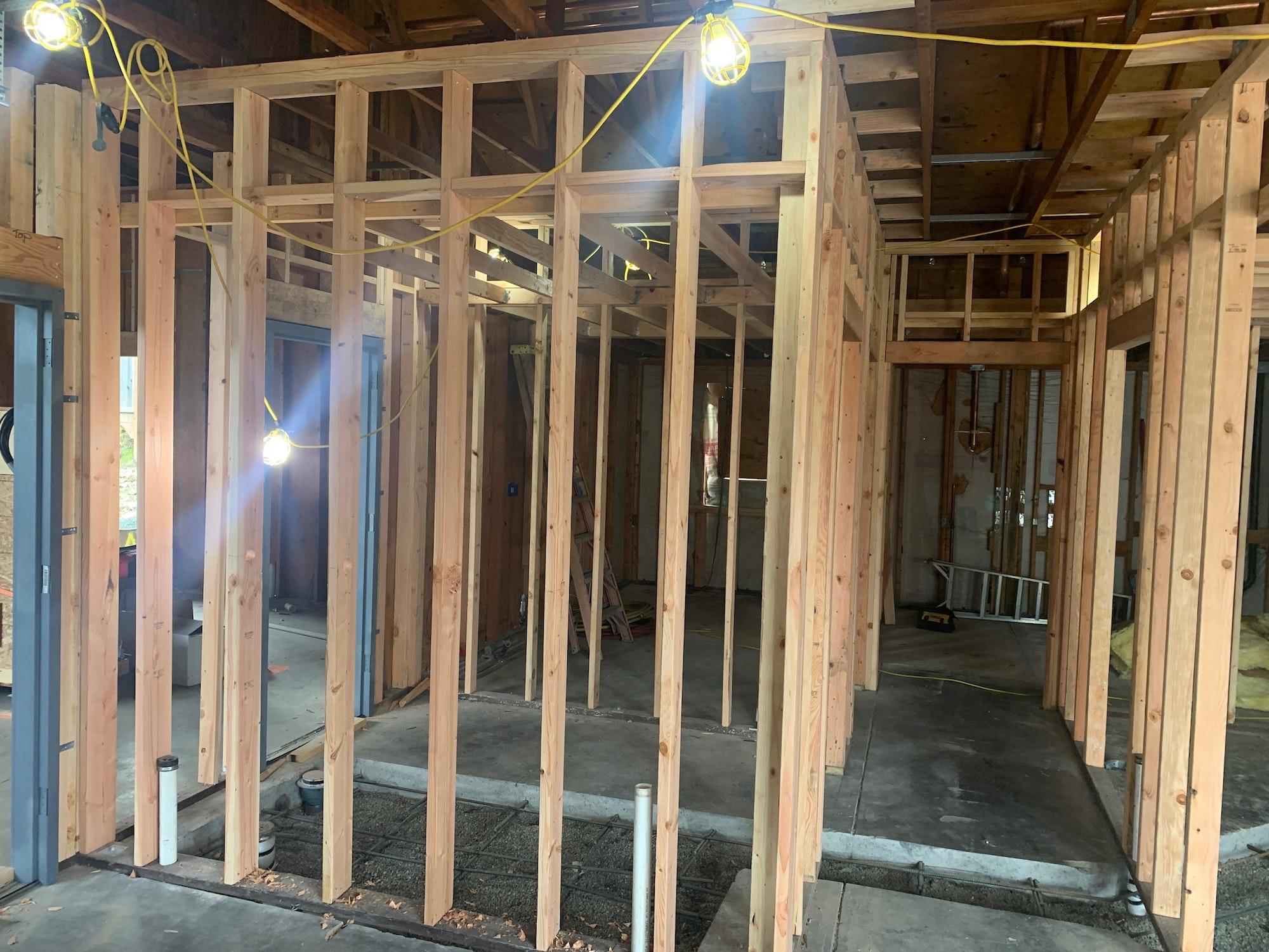 May contain: flooring, wood, floor, plywood, and door