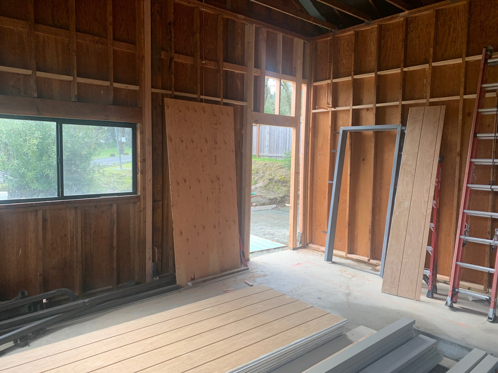 May contain: flooring, wood, floor, hardwood, and plywood