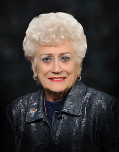 Board Member Margie Rice
