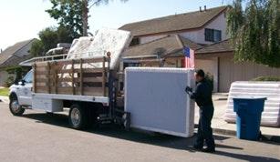large item pickup