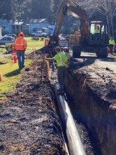 Picture of Kona Street pipeline