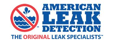 American Leak Detection logo image