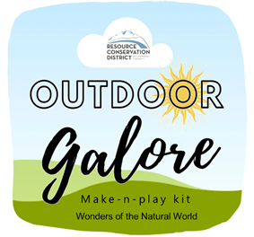 Outdoor Galore logo