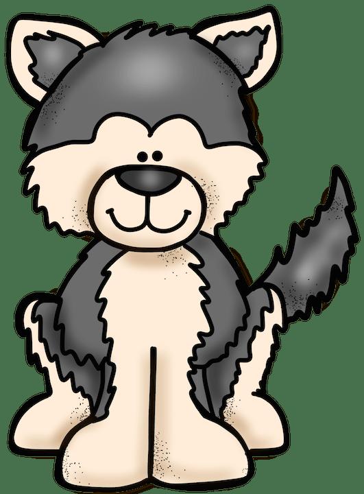 May contain husky dog