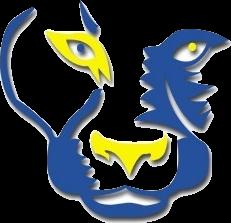 Del Campo Cougars logo