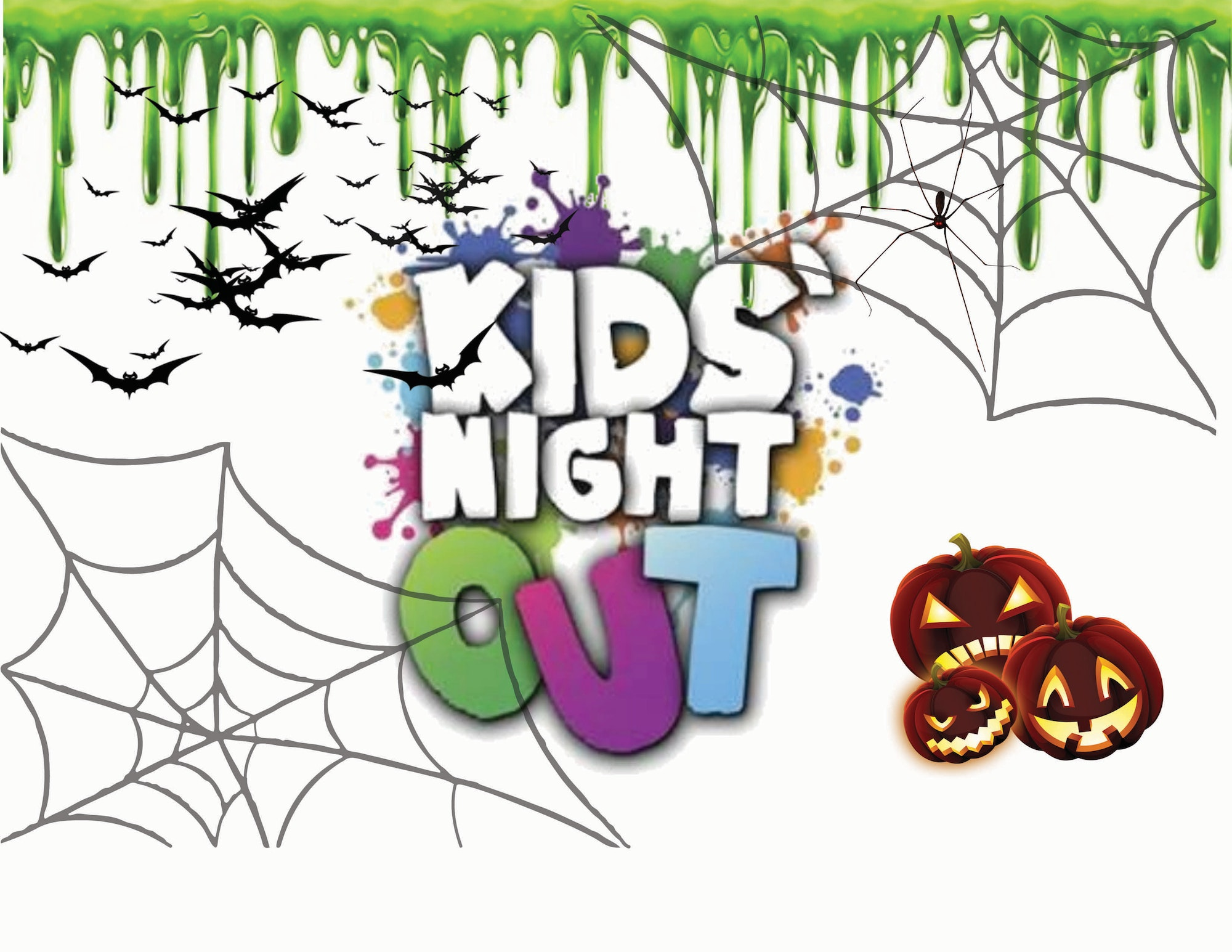 It S Friday Night And Your Kids Want Something Fun To Do Sign Them Up For Our Kid Out Program Where They Will Get A Chance Play