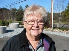 Bonnie Mahler, Retired Board Member