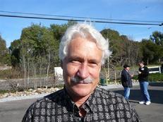 Wayne Holman, Board Vice President
