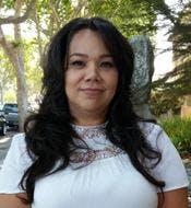 Ester Giron, Accounts Clerk