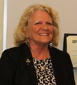 Vicki Morris - Retired General Manager