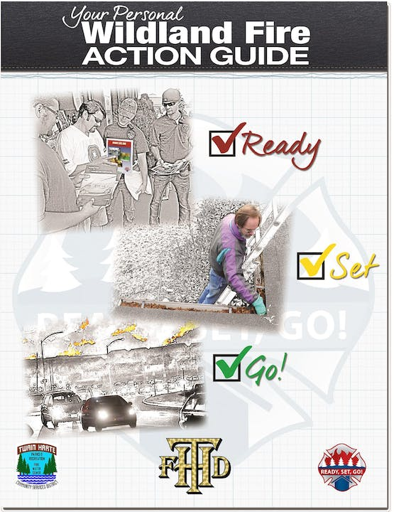 download your Wildland Fire Action Guide Today.