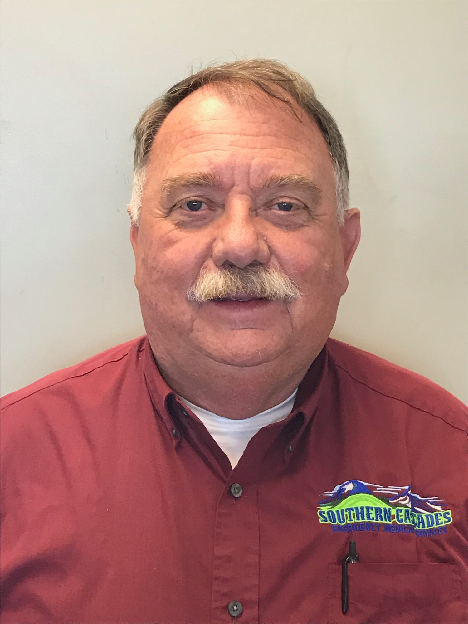 Photo of Dan Bouse, District Manager