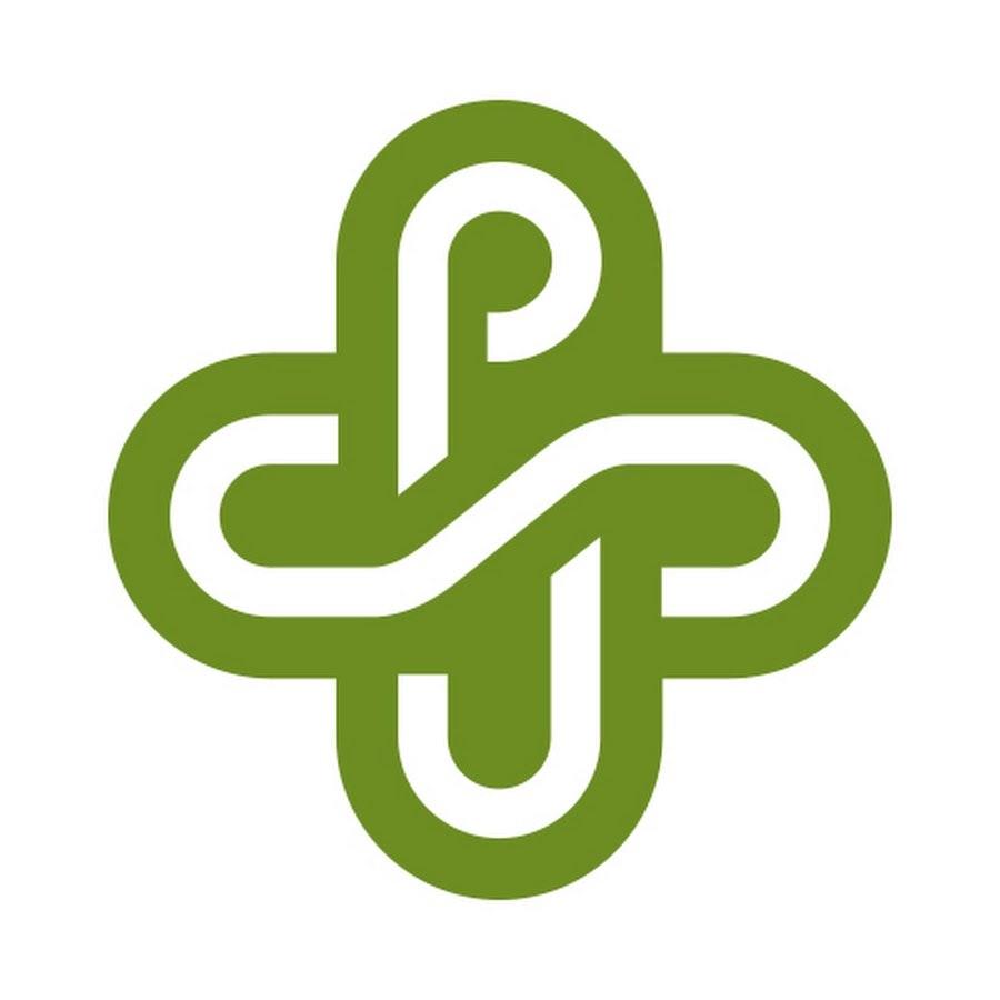 May contain: green, text, symbol, trademark, and logo