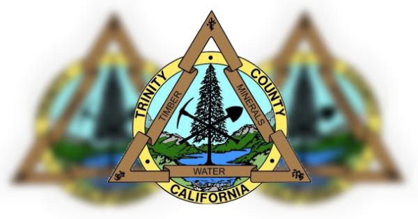 Trinity County Logo