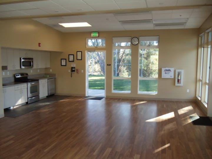 May contain: flooring, floor, wood, and hardwood
