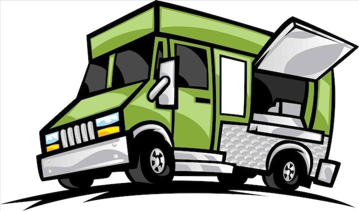 May contain: van, vehicle, and transportation