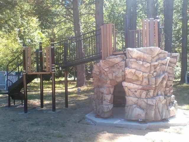Crain Park Playground