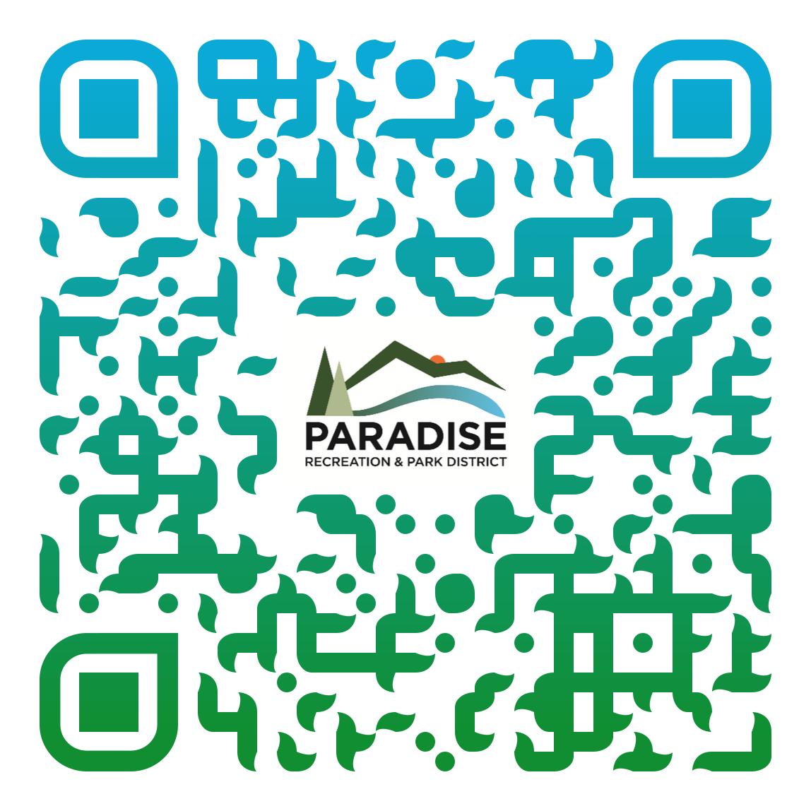 QR Code to volunteer page