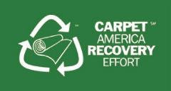 Carpet America Recovery Effort Logo