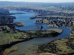 Cachuma Reservoir, Lake Cachuma