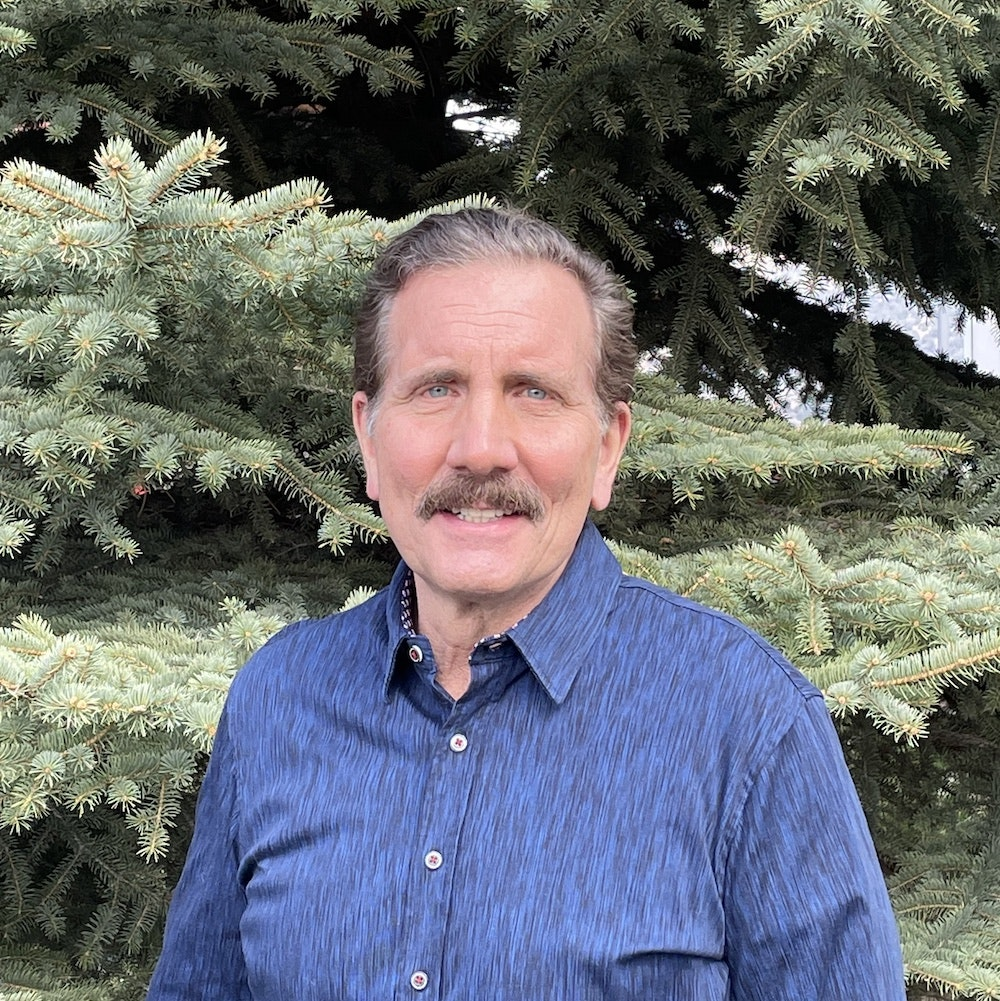 Photo of Dr. Chip Woodland