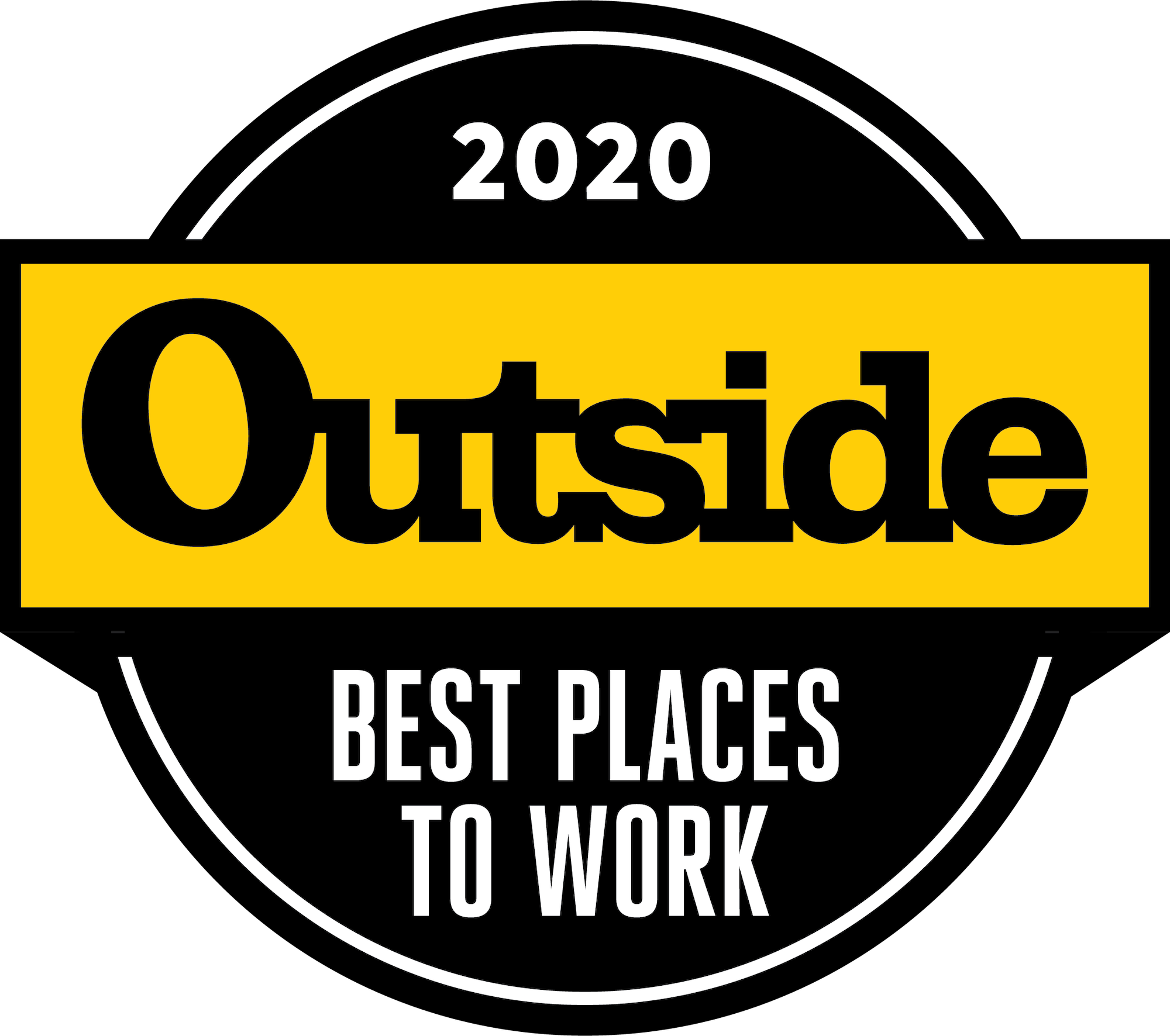 2020 Outside Best Places to Work