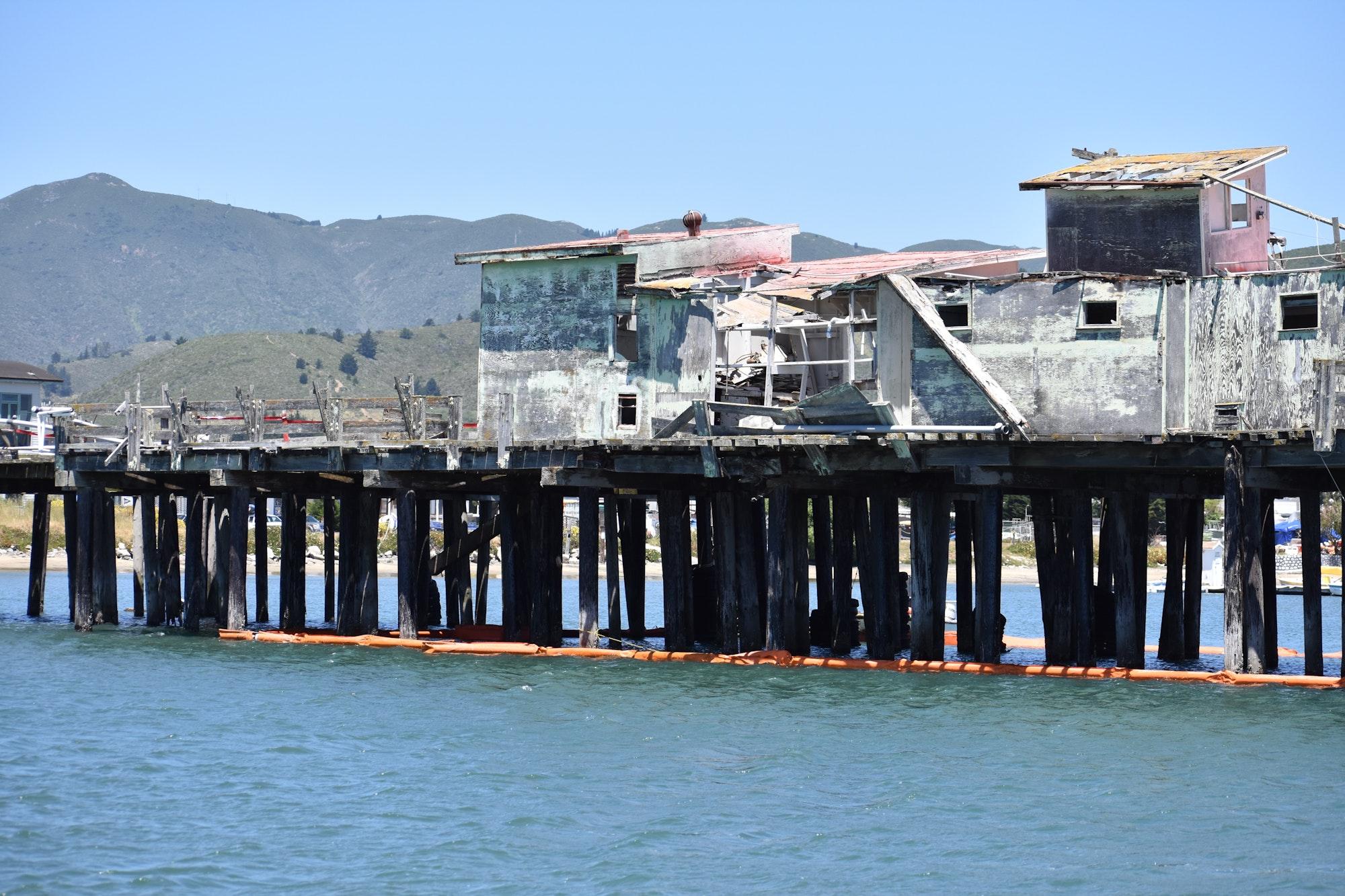 Image Romeo Pier