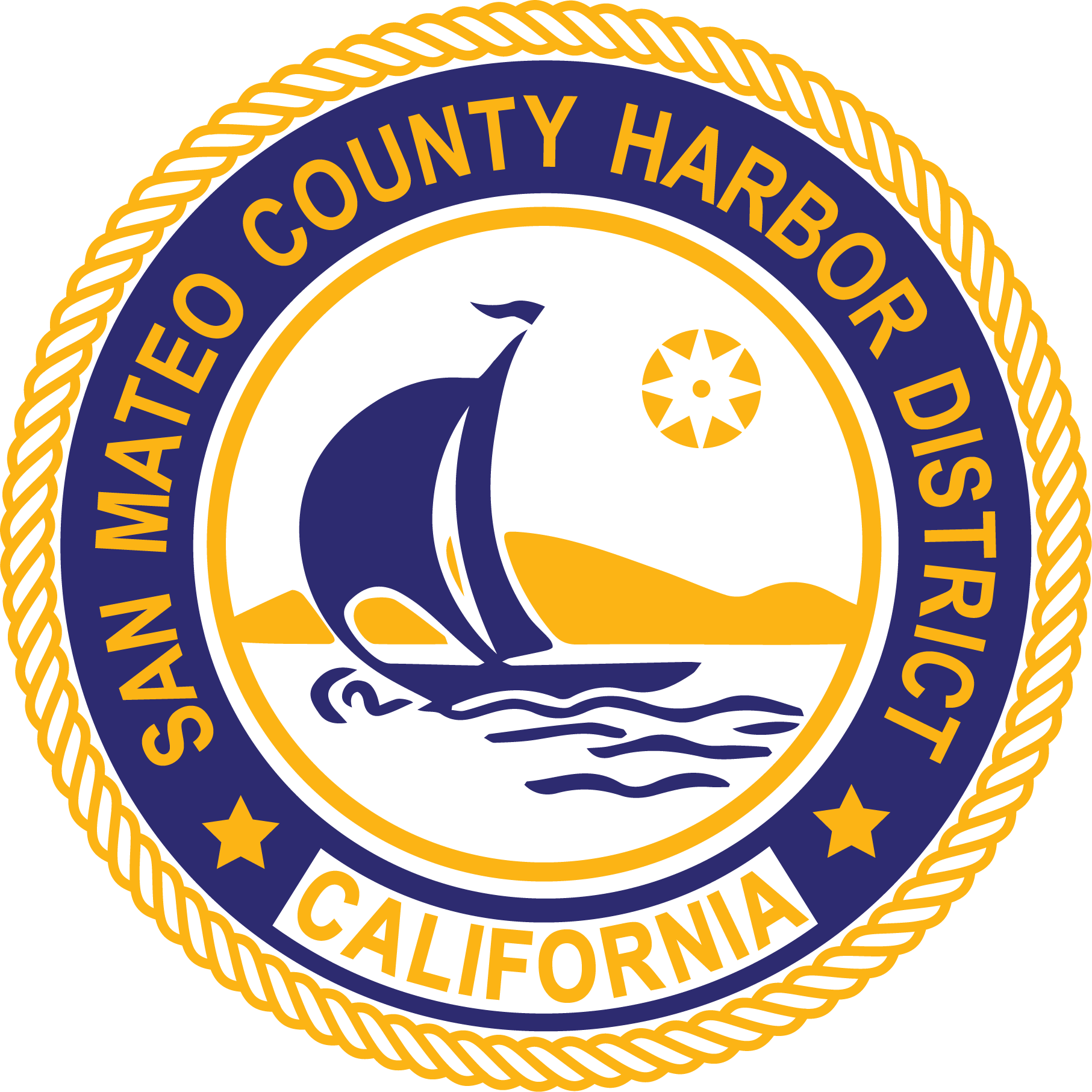 San Mateo County Harbor District