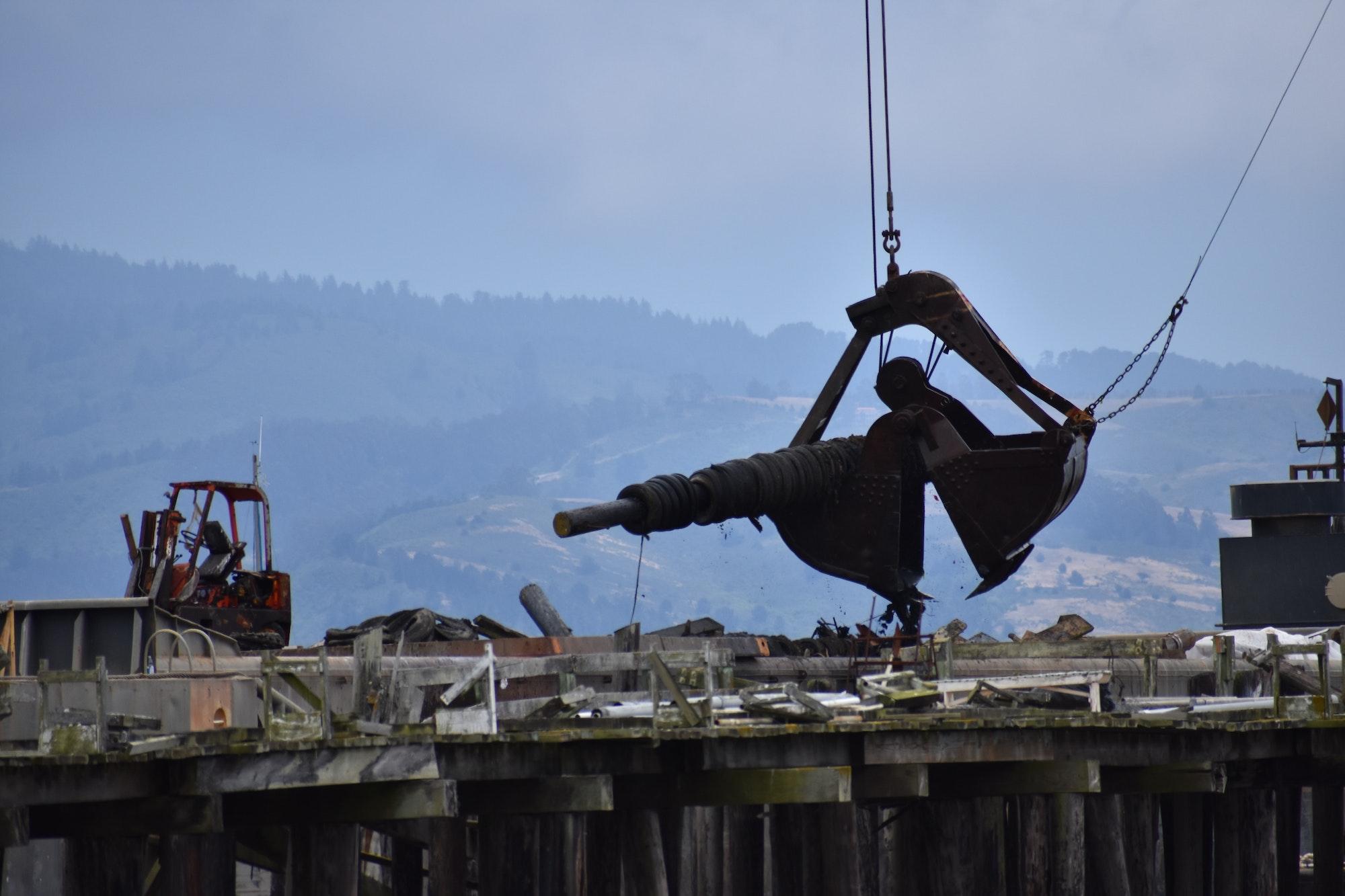 Image Romeo Pier Demo