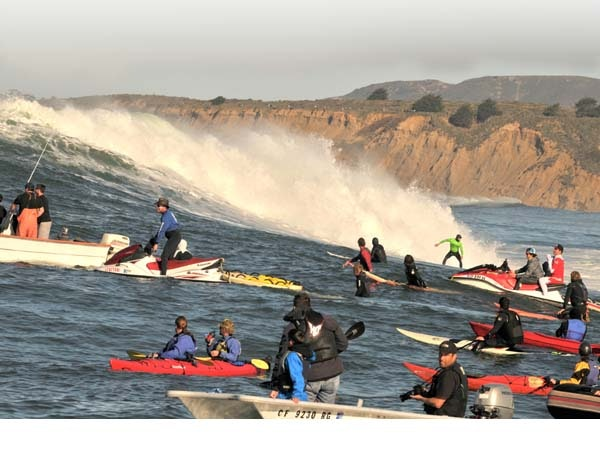 May contain: human, person, rowboat, vehicle, transportation, boat, canoe, and kayak