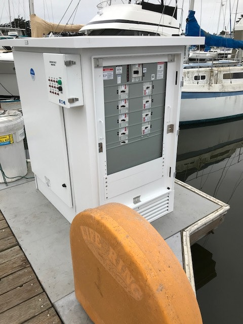 Image B Dock Transformer