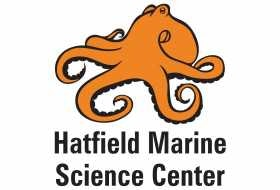 Hatfield Marine Science Center logo
